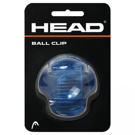 Imagem de Suporte de Bola Ball Clip Head (Azul Transparente)