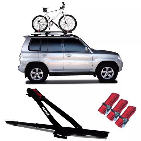 Imagem de Suporte De Teto Para Bicicleta Transbike Eqmax Velox 1 Bike