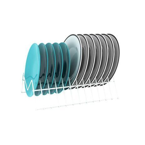 Imagem de Suporte p pratos vertical elegance br