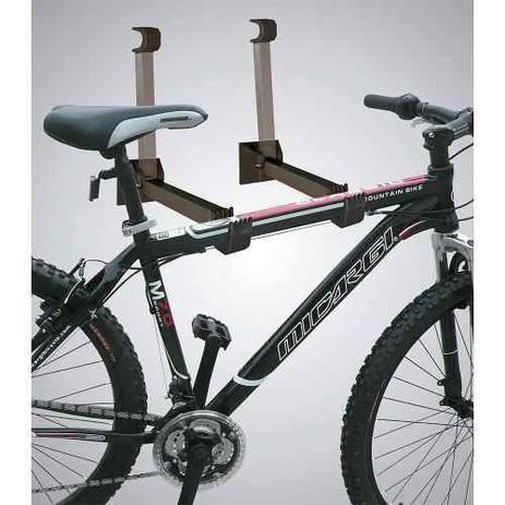 Imagem de Suporte para bicicleta Horizontal Atrio