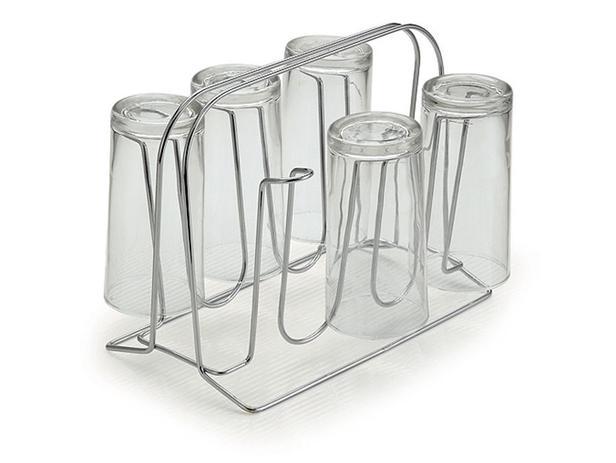Imagem de Suporte para copos de mesa (art cook) x-1605 - arthi