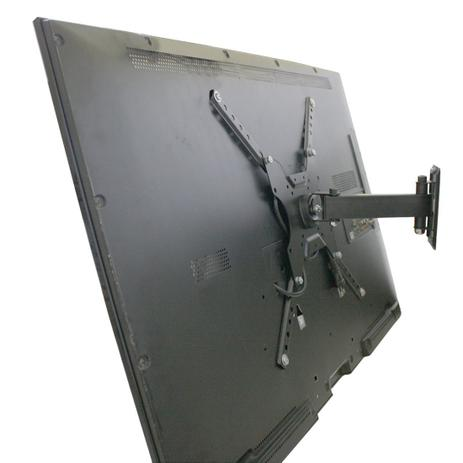 3355d0fcdb7 Suporte Parede Articulado p  TV LED