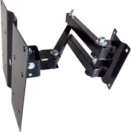 Imagem de Suporte Tv Tri-articulado LCD Led Plasma 20 A 43 Pol 1d