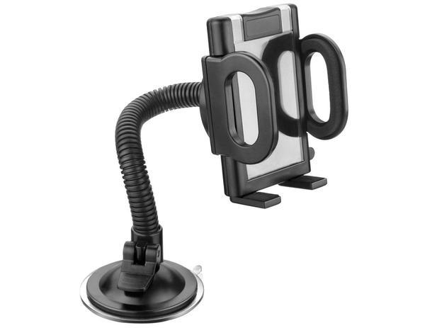 Suporte Universal para Celular/GPS/iPod e iPhone - Multilaser AC168
