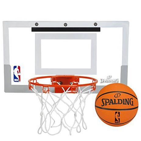 04b93e5d38c8b Tabela de Basquete Spalding NBA Arena Slam 180 56103CN - Tabela de ...