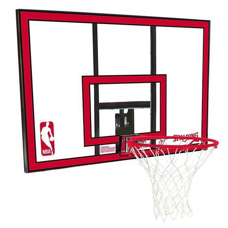 Tabela de Basquete Spalding NBA COMBO 44 79351CN - Tabela de ... 5323f3d271e82