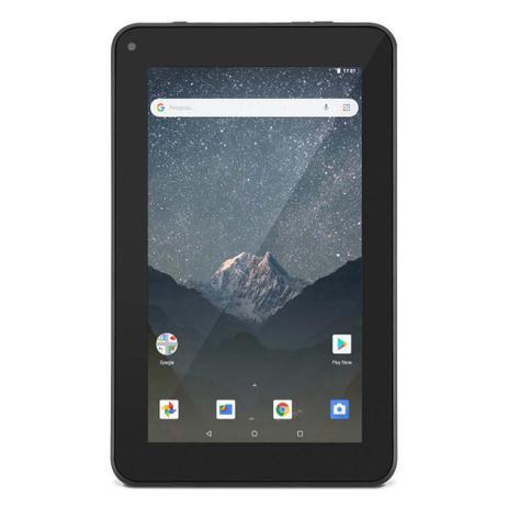 Imagem de Tablet 45T - 7 Preto Mirage - 2014
