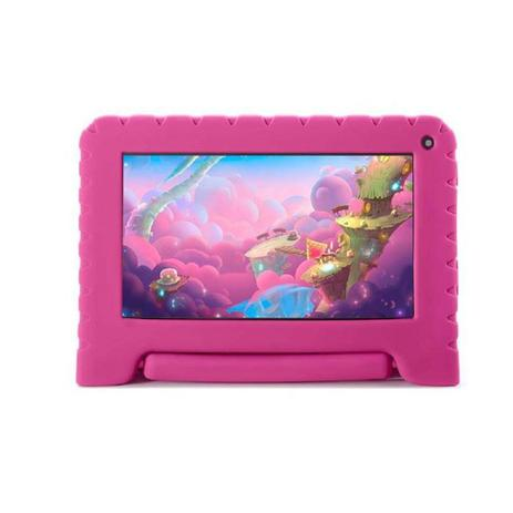 Imagem de Tablet Multilaser Kid Pad NB303