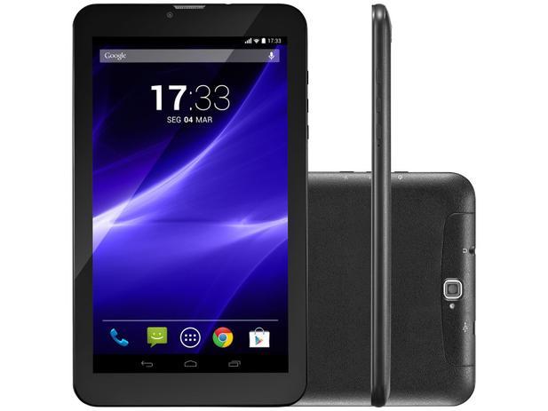 """Imagem de Tablet Multilaser M9 8GB 9"""" 3G Wi-Fi"""