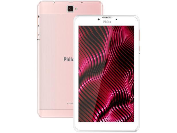 """Imagem de Tablet Philco PTB7RRG 7"""" Wi-Fi 16GB"""