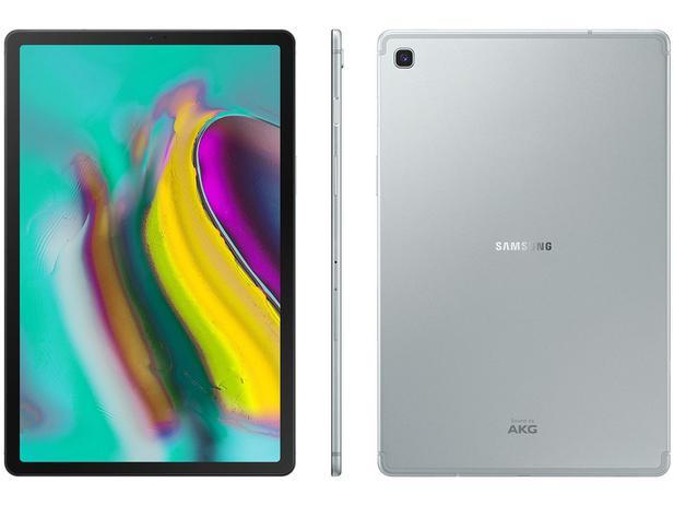 "Imagem de Tablet Samsung Galaxy Tab S5e 64GB 10,5"" Wi-Fi"