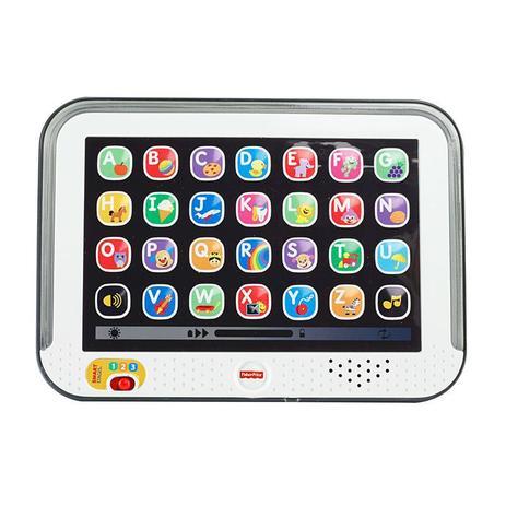 Imagem de Tablet - Smart Stages - Aprender e Brincar - Cinza MATTEL