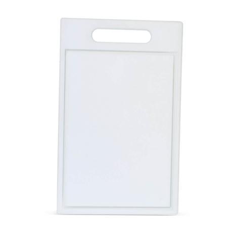 Imagem de Tábua para Corte de Carnes 39x24,5 cm em Plástico Nitronplast