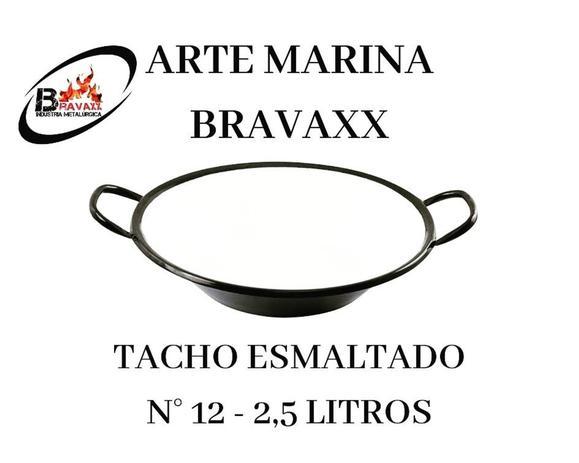 Imagem de Tacho esmaltado n12