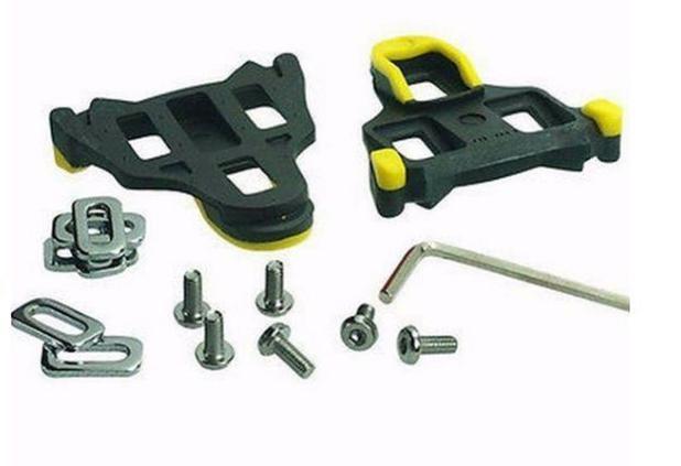 Imagem de Taco Taquinho Compativel Shimano Para Pedal Speed - Par