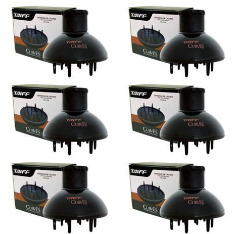 Taiff Curves Difusor Capilar (Kit C 06) - Secadores de Cabelo ... 47ec0522dc35