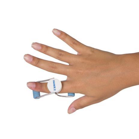 Imagem de Tala Dinâmica para Extensão de dedo Forte 478 Salvapé