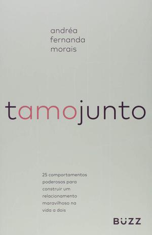 Imagem de Tamo Junto