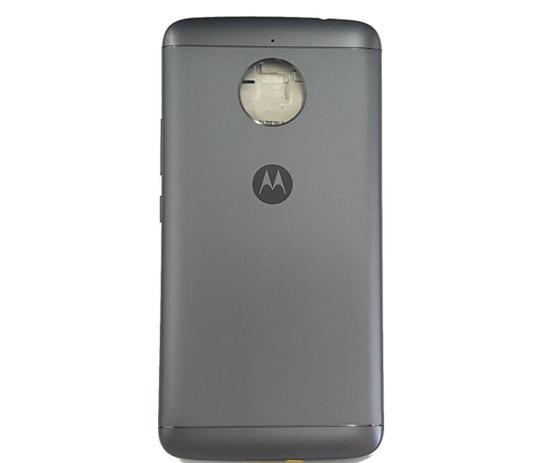 8aabe5f14 Tampa Carcaça Moto E4 PLUS Xt1770 Xt1773 - Escolha Cor - Motorola ...