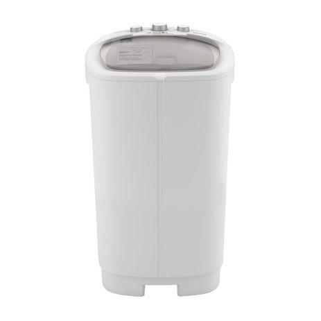 Imagem de Tanquinho Semi-Automática Mueller 10kg Family Aquatec Branco Branco