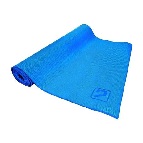 Tapete Colchonete Para Yoga Liveup Sports LS3231B Eva Azul - Pilates ... d07460fe61499