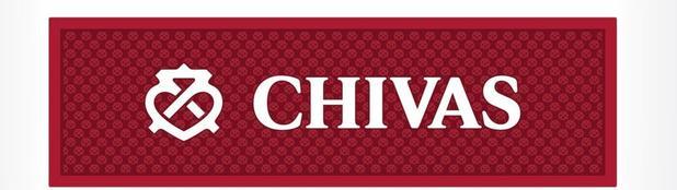 Imagem de Tapete De Bar Chivas Regal