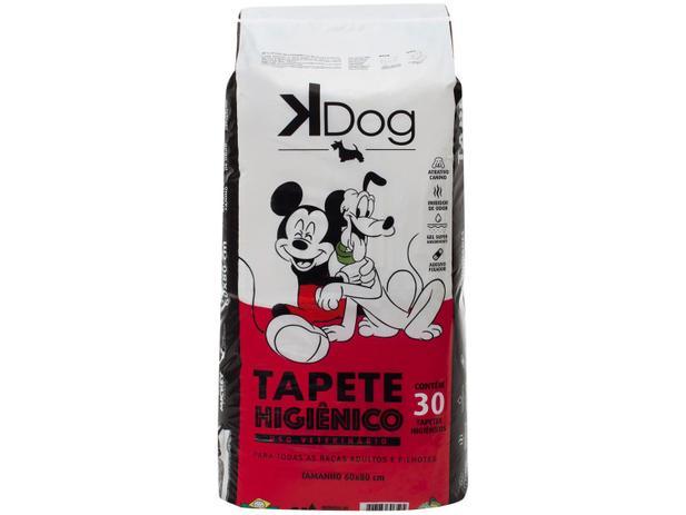 Imagem de Tapete Higiênico KDog Disney 30 Unidades
