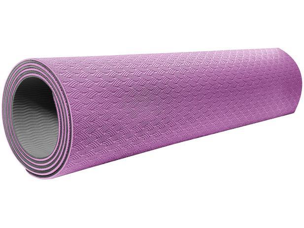 Tapete para Yoga Pilates TPE 1 Peça Acte Sports - Yoga Mat Master ... 299655e5a05c