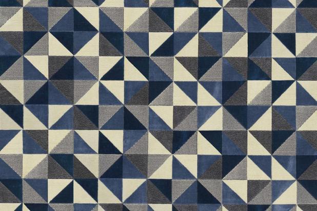 Imagem de Tapete Supreme Ladrilho - 150 x 200 cm