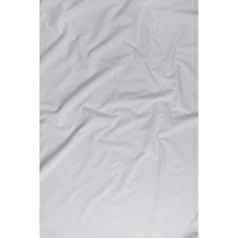 Imagem de Tecido Tricoline Liso Branco - 1,50m de Largura