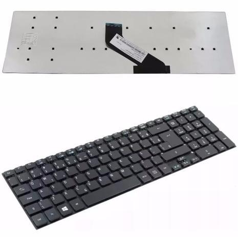 Imagem de Teclado Notebook Acer Aspire E5-511-C7NE