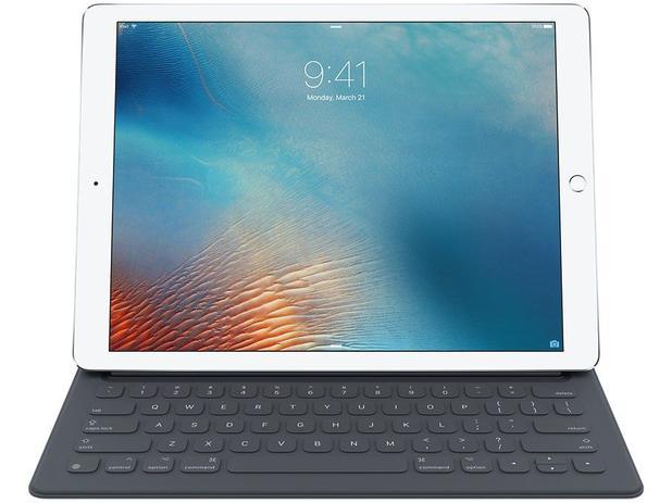 Teclado para iPad Pro 12,9 com Capa Apple - Smart Keyboard