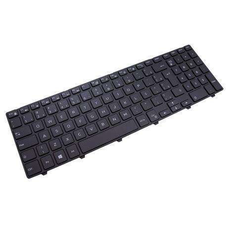 Imagem de Teclado para Notebook Dell Inspiron 15-3542  ABNT2 - Marca bringIT