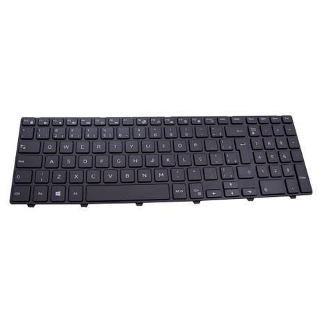 Imagem de Teclado para Notebook Dell Inspiron 15-5000 -  bringIT