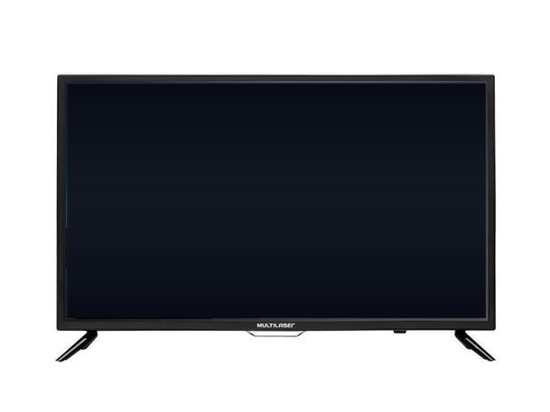 591df4d17 Tela C  Função Smart TV Led 32 Polegadas Multilaser Hd