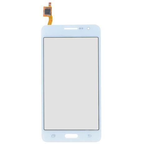 6a6851446f8 Tela Touch Samsung Galaxy Gran Prime G530 G531 Branco - Tela Frontal ...