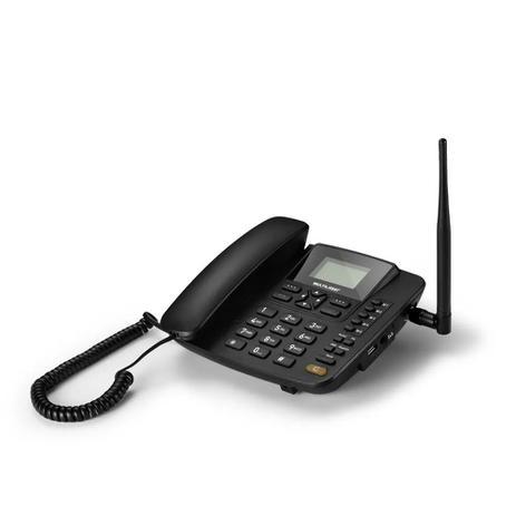 Imagem de Telefone Celular Rural De Mesa Dual Sim 2 chip Quadriband