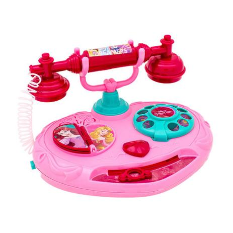 Imagem de Telefone Musical Infantil Princesas Toyng