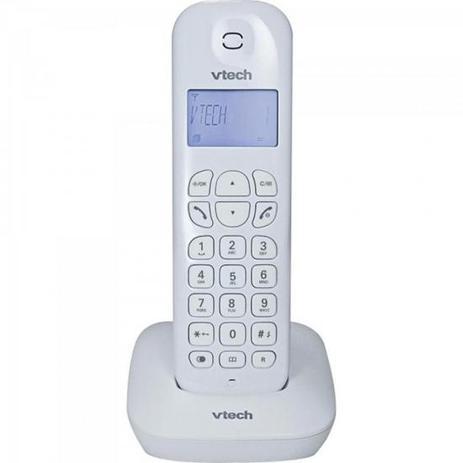 Imagem de Telefone s/ Fio VT680W Branco VTECH
