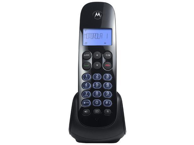 Imagem de Telefone Sem Fio Motorola MOTO750