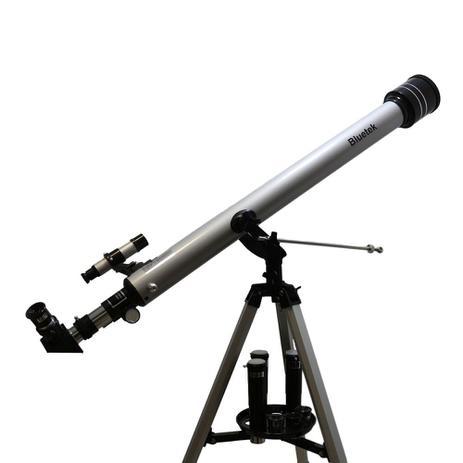 Imagem de Telescópio astronômico Azimutal ampliação 675x 900mm E Objetiva 60mm BM-90060M