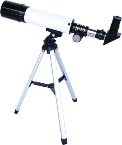 Imagem de Telescópio astronômico f360 50m 27546 diâmetro da lente 50 mm - aproximação 60 à 90 vezes