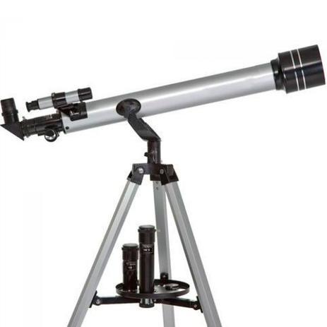 Imagem de Telescópio Observação Terrestre e Celeste Ampliação 675x GT320 - Lorben