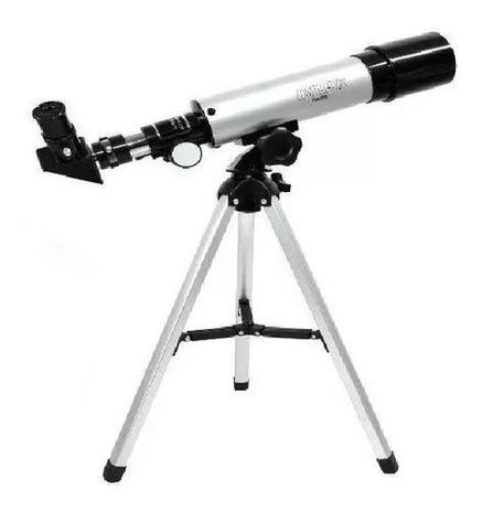 Imagem de Telescopio Refrator Constellation F36050 Aproximação Até 90x