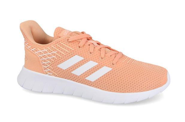 6a53e05c4d6 Tênis Adidas Asweerun F36733- Feminino - Rosa - Tênis para Esportes ...