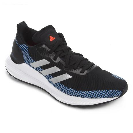 Menor preço em Tênis Adidas Solar Blaze Masculino