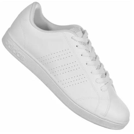 d38d47922 Tênis adidas Vs Advantage Clean Masculino B74685 - Tênis Masculino ...