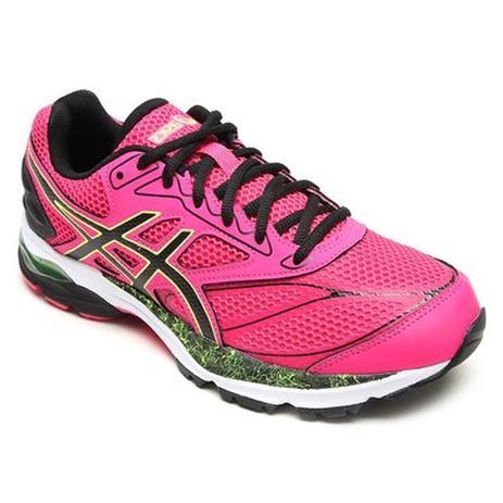 9c9da7fbb6 Tenis Asics Gel Pulse 8 T075A Running Feminino - Tênis de Corrida ...
