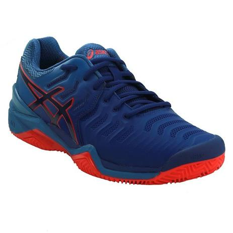 41a9d6bb1a9c8 Tênis Asics Gel Resolution 7 Clay Masculino - Tênis - Magazine Luiza