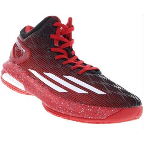 e9310e7d0b4 Tenis Basquete adidas Crazylight Boost C77250 - Vermelho - Tênis de Corrida  - Magazine Luiza